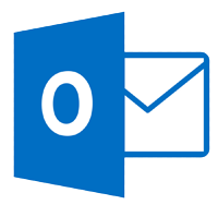 Outlook, hotmail, live, etc.